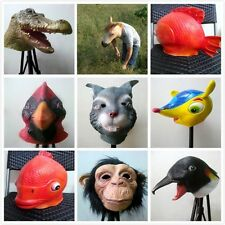 Mixed Shape Magic Costume Animals Mask For Halloween Party For Fun 1PC