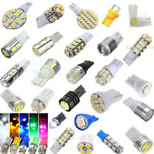T10 194 168 W5W LED SMD CANBUS AMPOULE XENON LAMPE LUMIERE BULB AUTO VOITURE NEW