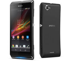 Sony Xperia L 3G C2105 Sim-free/Factory Unlocked Smart Phone in Deal