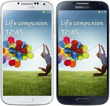 Samsung Galaxy S 4 SGH-I337 - 16GB - Black / White / Red UNLOCKED (B)