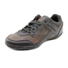 Diesel Excurse Mens Leather Sneakers Shoes