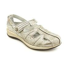 Softwalk Tremont Womens Wide Leather Fisherman Sandals Shoes