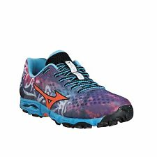 Mizuno Wave Hayate Womens Trail Running (B) (257) RRP $180.00 + Free AU Delivery