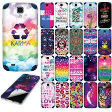 For Samsung Galaxy S4 S IV Phone Design Decal Vinyl Sticker Skin Cover