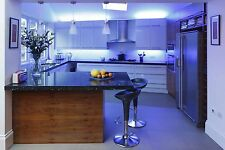 Under Kitchen Cabinet Counter LED Strip Light Sets ~ All Colours & Sizes 240v