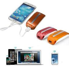 Portable 3G WiFi Wireless 150 Mbps Charger Router Hotspot + 5200mAh Power Bank