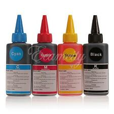 100ML Refill Ink for HP Canon PG-640 Samsung Lexmark Dell Brother Inkjet Printer