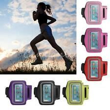 Sport Running Gym Soft Armband Cover Case Arm Cover for Apple iPod Nano 7th Gen