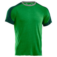 Under Armour Mens Gym Rat Charged Cotton Tee Shirt 1236442