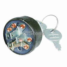 Starter Ignition Switch Robin Subaru Engines Snapper Simplicity Mowers 1686637