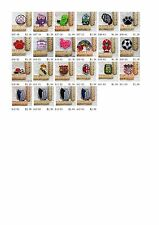1pcs Kids favor Gifts Hot Cartoon Embroidered Iron/Sew On Patch Badge Appliqué