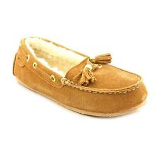 Sperry Top Sider Ruby Womens Suede Slipper Shoes No Box