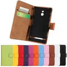 For Sony Xperia ST/LT Wallet Cover Case  in Mobile cell phone accessories