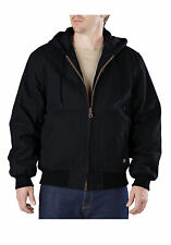 Dickies TJ245 Sanded Duck Hood Jacket