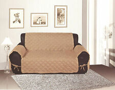 Micro Suede Pet Protector Furniture Cover Sofa or Loveseat Slipcover