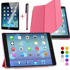 Magnetic Ultra Slim Smart Cover Stand Case For iPad 2/3/4/Mini2/3 iPad air/air 2