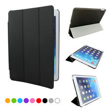 Smart Cover Magnetic Case Sleep/Wake Stand For iPad Mini 2 3 iPad 2 3 4 iPad Air