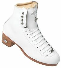 Riedell 2013, #43 TS girls figure skate boots most sizes NEW!