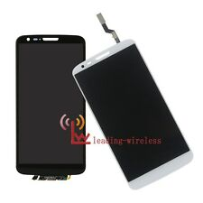 New Full Display LCD + Touch Screen Digitizer Assembly For LG G2 D802 D805 OEM