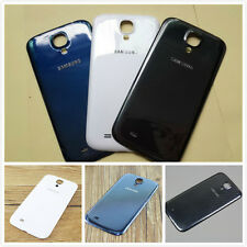 Original OEM Battery Back Door Cover Case For SAMSUNG Galaxy S4 i9500 Replace