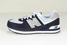 NEW YOUTH NEW BALANCE KL574NWG WIDTH STANDARD (M) (T)