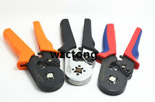 24-10AWG Terminal Crimping Tool Bootlace Ferrule Crimper Wire end Cord
