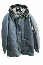 Paul Smith Mainline luxury down parka coat jacket large hungarian goose down