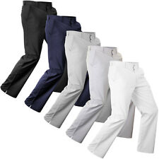 Callaway Golf 2014 Mens Chev Featherweight Tech Trousers 2way Stretch Pant