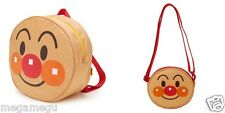 New ANPANMAN Face Bag Japanese Anime 2 type From JAPAN
