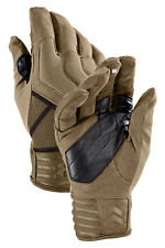 Under Armour Tactical Allseason Padded Duty Fitted Glove Coyote 1242620