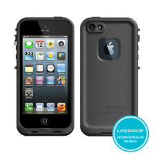 Genuine Lifeproof Fre Frē dust shock waterproof case cover for iPhone 5 & 5S