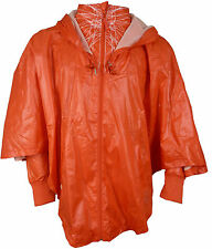 NEW Women's ADIDAS Jacket Coat Water Resistant London Olympics
