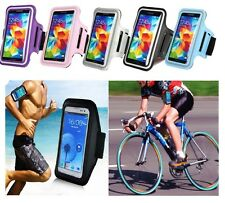 Sports Biking Running Jogging Workout Armband for Samsung Galaxy S3 S4 S5 S6 S7