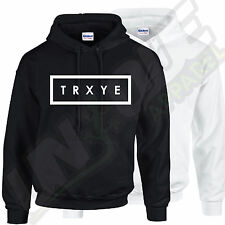 TRXYE HOODED TOP TROYE SIVAN HOODIE VIDEOS TROY MUSIC HOODY YOUTUBE VIRAL K395