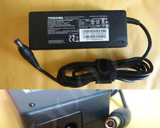 Original OEM Toshiba PA3755U-1ACA 15V 5A 75w Power Adapter Charger PA3469E-1AC3