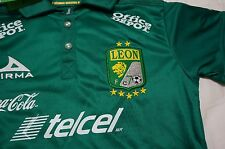 Pirma Leon Home Jersey KIDS-7 Stars-New Style-Official-CLOTH Logo