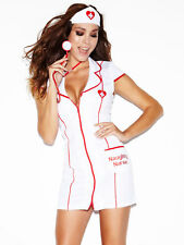 Ann Summers Naughty Nurse sizes 6 to 22