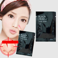 7pcs Mineral Mud Nose Blackhead Pore Cleansing Cleaner Removal Membranes Strips