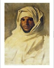 """JOHN SINGER SARGENT """"A Bedouin Arab"""" SEE OUR EBAY SHOP! various SIZES, BRAND NEW"""