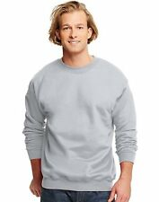 Hanes Ultimate Cotton® Crewneck Men's Sweatshirt - style F260