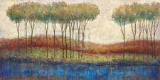 Georges Generali THROUGH THE GROVE giclee print VARIOUS SIZES new SEE OUR STORE