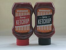 """Whataburger Fancy or Spicy Ketchup """"Wake Up You Taste Buds"""" Choose one"""