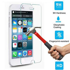 "Premium 9H Real Tempered Glass Screen Protector For iPhone 6 6 Plus 4.7"" 5.5"""