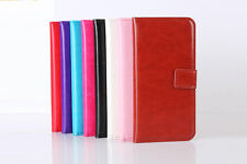 Hot Sale For Cell Phones Magnetic Flip Hard Case Cover PU Leather Pouch Wallet