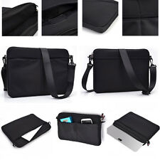 "Travel Business Messenger Bag Case for iPad Tablet PC 9.7"" 10"" 10.1"" 10.6"" 11"""