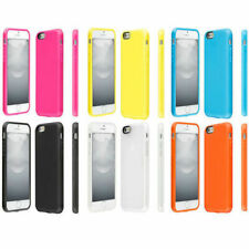 SwitchEasy Numbers tough Case Cover/Bump Shock Absorb Rubber for iPhone 6/6S