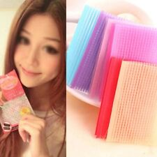 2in1 Front Hair Fringe Bang Holder Fixer Velcro Makeup Sticker Pad Patch Paster