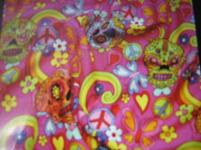 Skull hippy duvet cover & pillowcase single ,double or king size