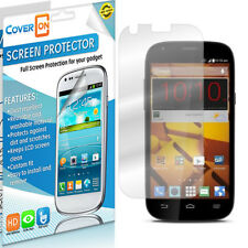 New HD Clear Anti-Glare LCD Screen Protector Cover for ZTE Warp Sync