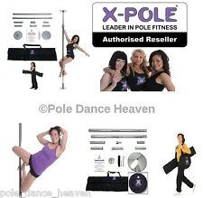 The Full X-pole Range Available Here - We Are Official Stockists